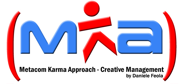 MKA: Metacom Karma Approach - Creative Management